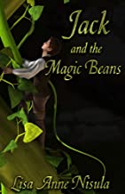Jack and the Magic Beans (English Edition)