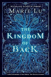 The Kingdom of Back