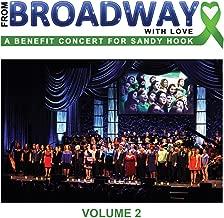 broadway benefit concert