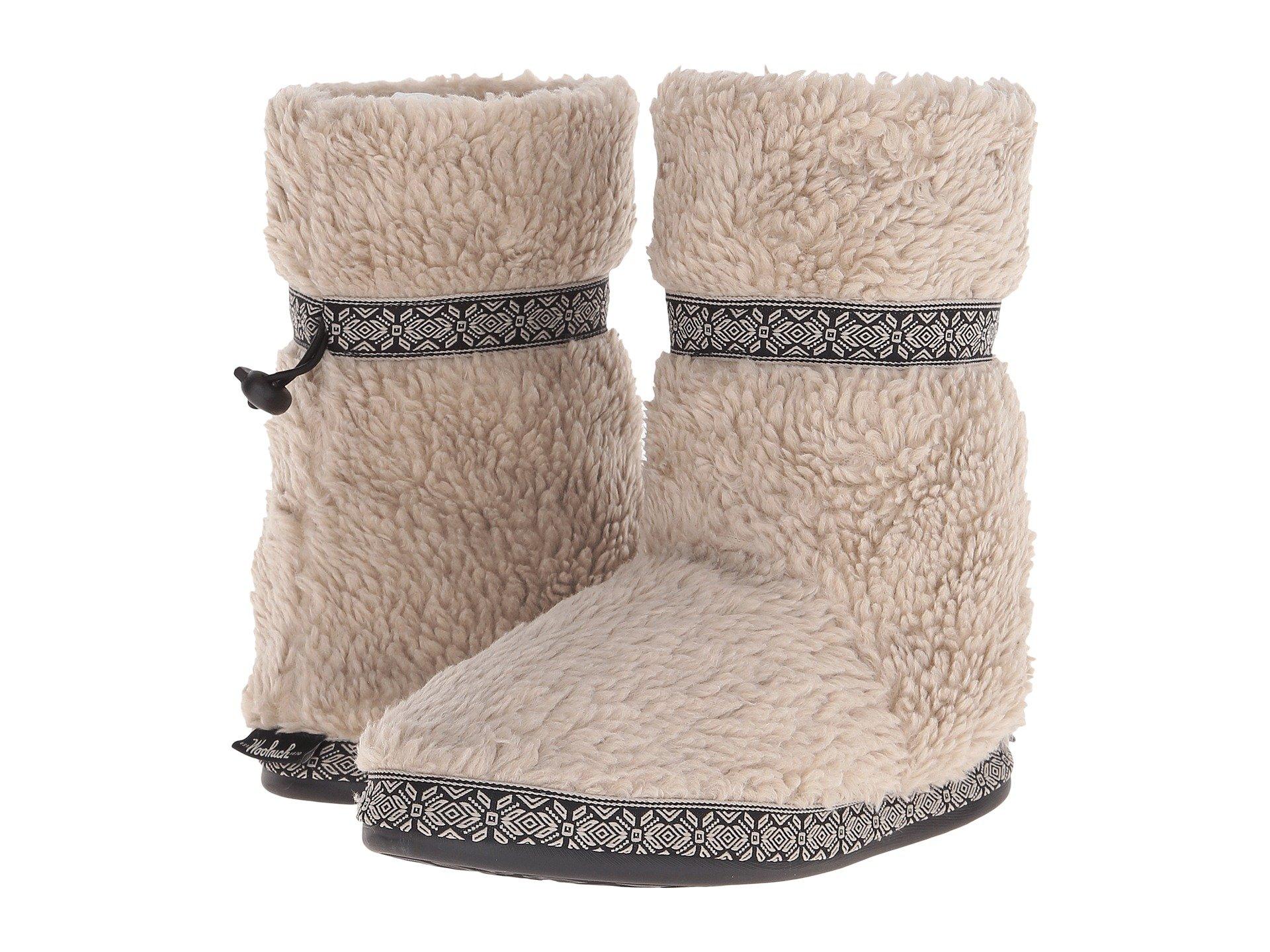 Zapato de Descanso para Mujer Woolrich Whitecap Boot  + Woolrich en VeoyCompro.net