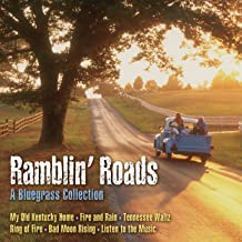 Ramblin' Roads: A Bluegrass Collection