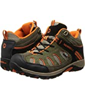 Merrell Kids - Chameleon Mid Lace Waterproof (Little Kid)