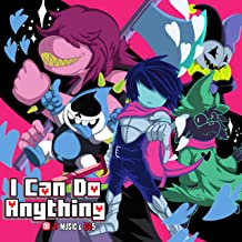 I Can Do Anything (feat. Cg5)