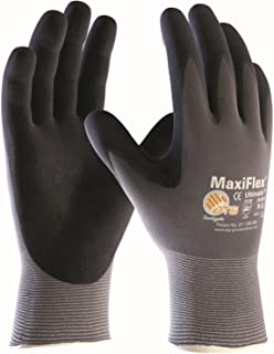 MaxiFlex - Guantes protectores Ultimate, pack de 5 pares
