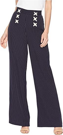 Power Stripe Pants