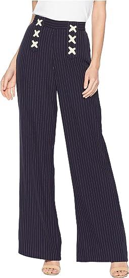 Power Stripe Pants