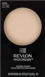 Revlon PhotoReady Powder, Fair/Light