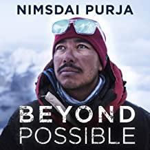 Beyond Possible: One Soldier, Fourteen Peaks - Life in the Death Zone