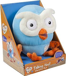 Giggle & Hoot AG3106  - Talking HootInteractive Toy,20 x 16 x 15cm
