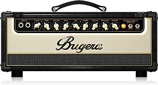 Best bugera vintage v22hd 22w tube guitar amp head Reviews