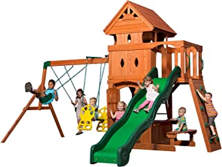 costco kidkraft playset