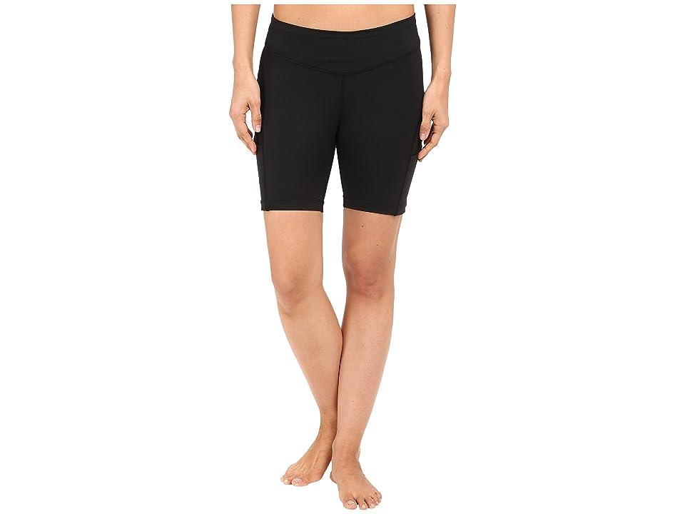 Skirt Sports Redemption Shorties (Black) Women