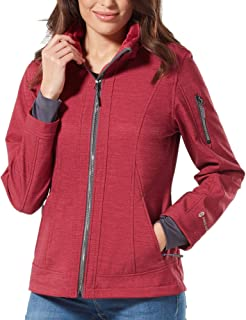 Free Country Women's Freeform Softshell Jacket