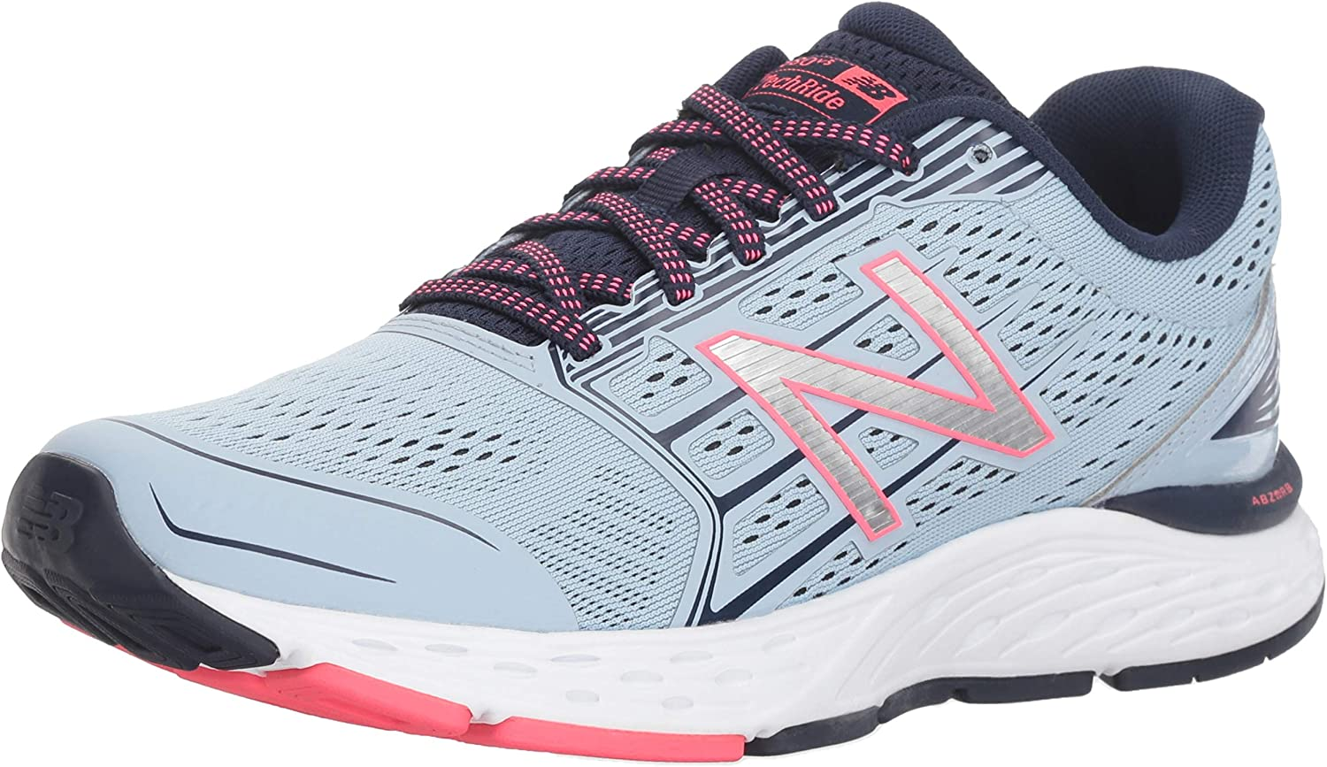New Balance National products Women's favorite 680 Shoe V5 Running