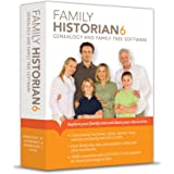 Top 10 Best Family & Genealogy of 2020