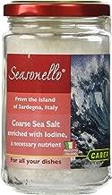 Best iodized sea salt crystals Reviews