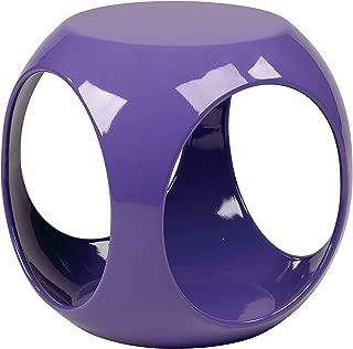 Best purple end table Reviews