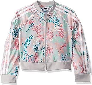 Best adidas originals girls' floral crop top junior Reviews