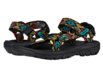 Teva Hurricane XLT2 (Double Diamond Aurora) Men