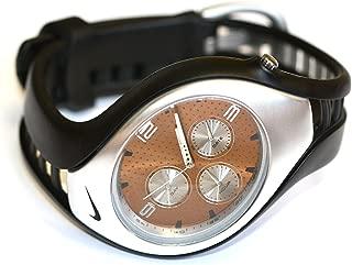 Men's Nike Triax 3I Analog Black Gold Sport Watch