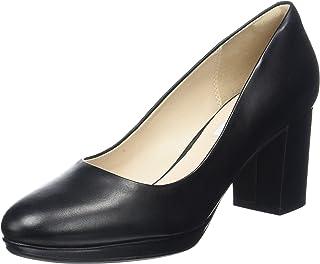 site autorisé juste prix prix de liquidation Amazon.fr : Chaussures Pieds Larges - Escarpins / Chaussures ...