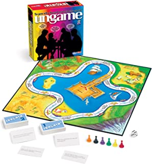 Best the ungame board game Reviews