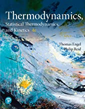 physical chemistry thermodynamics and kinetics