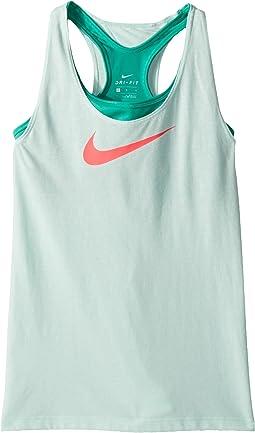 Nike Kids Breathe 2-in-1 Training Tank (Little Kids/Big Kids)