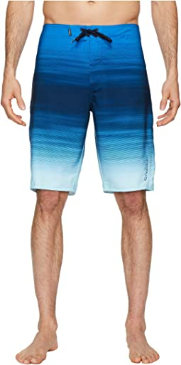 O'Neill - Superfreak Mysto Superfreak Series Boardshorts