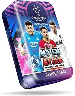 2018/19 Topps UEFA Champions League Match Attax - Midi Tin