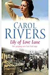 Lily of Love Lane: a heart-warming and nostalgic family saga about finding love during WWII Kindle Edition