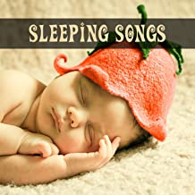 Sleeping Songs – Calm Your Baby, Lullabies for Newborns, Nature Sounds to Relieve Stress, Help Your Baby Sleep Through the Night