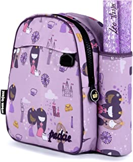 Urban Infant Toddler/Preschool Packie Backpack - Violet