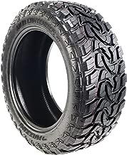 Mazzini Mud Contender Mud Radial Tire-LT285/70R17 121/118Q LRE 10-Ply