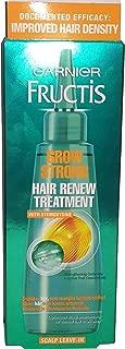 Garnier Fructis Hair Serum Grow Strong Scalp Leane In 84ml