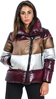 ROSSIGNOL Luxury Fashion Womens RLIWJ81324 Multicolor Down Jacket | Fall Winter 19