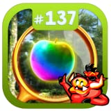 PlayHOG # 137 Hidden Objects Games Free New - The Rainbow Apple