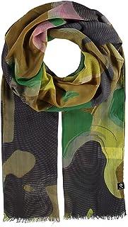 FRAAS Sustainability Edition - Stola mit Grafik-Print für Damen