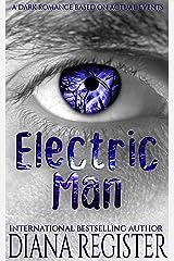 Electric Man Kindle Edition
