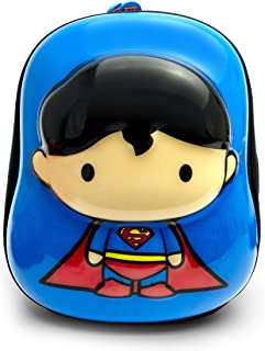 Ridaz Unisex-Child Justice League Backpack, Blue - 91104P