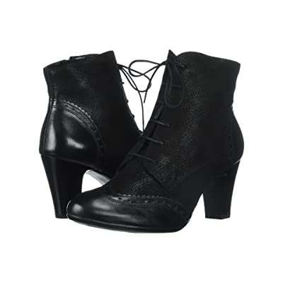 Spring Step Gem (Black) Women