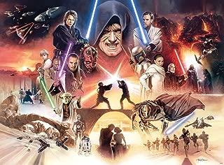 Star Wars - I Sense Great Fear in You, Skywalker - 1000 Piece Jigsaw Puzzle