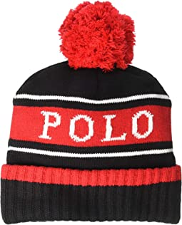 Polo 1992 Knit Hat