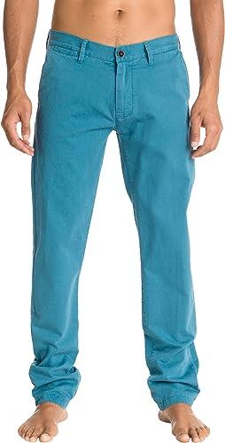 Quikargent Krandy Pantalon Homme Bright