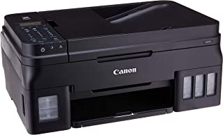 Canon PIXMA G4010 Refillable Ink Tank Wireless All-In-One