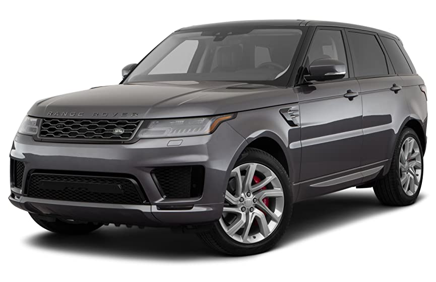 Land Rover Sport >> Amazon Com 2019 Land Rover Range Rover Sport Reviews