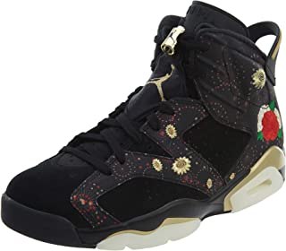 b8d938ec22fe69 FREE Shipping on eligible orders. Jordan Air VI (6) Retro (Chinese New Year)