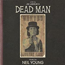 dead man soundtrack lp