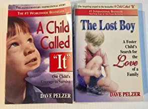 """2 Books! 1) A Child Called """"It"""" 2) The Lost Boy"""