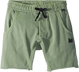 Kickback Walkshorts (Toddler/Little Kids/Big Kids)